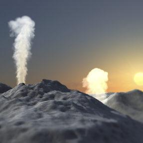 Volcans, oceans i combustibles <br/> Què en saps?